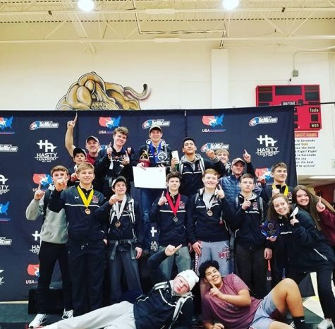 Colorado Springs Metro Championships