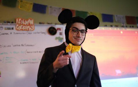Disney Spirit Day